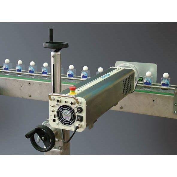 Лазерные маркираторы и гравираторы