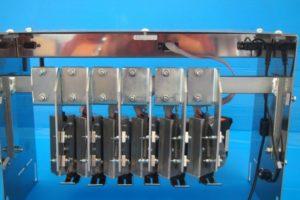 Механизм перемещения печатающих головок