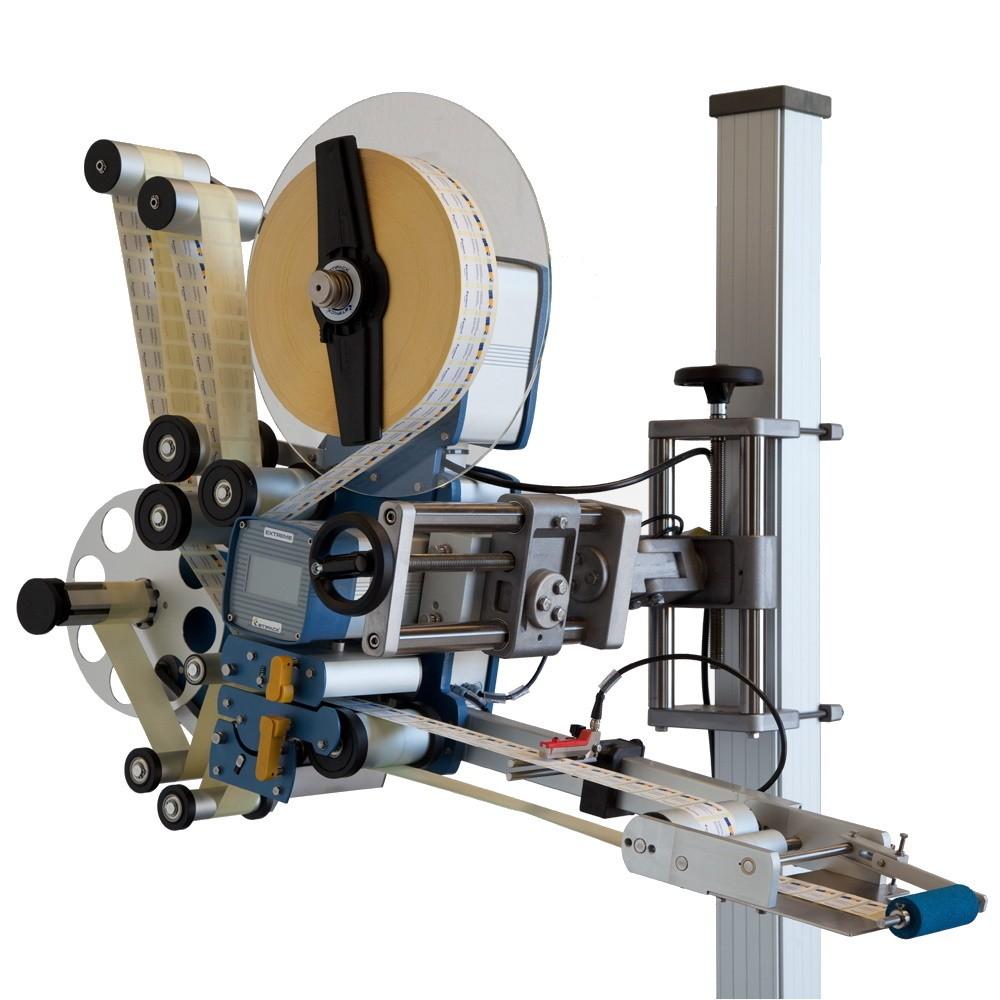 Автоматический апплитатор этикеток Etipack Extreme100