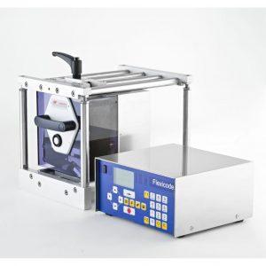 Принтер гибкой упаковки Сarl Valentin Flexicode - модули печати и управления