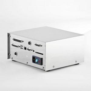 Интерфейсы подключения термотрансферного маркиратора Flexicode