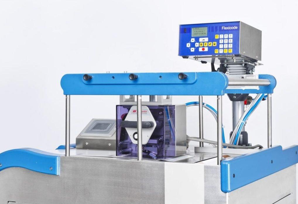Термотрансферный принтер Flexicode