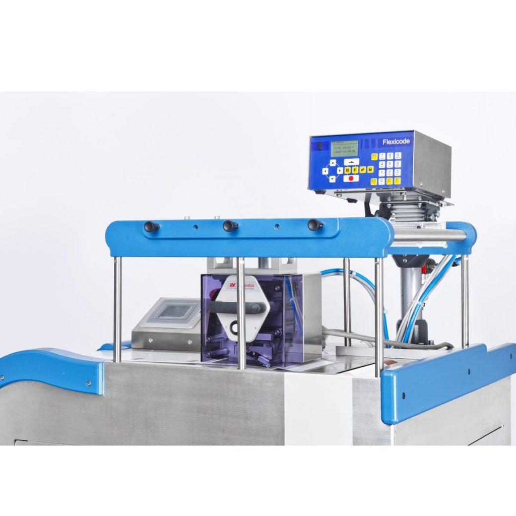 Термотрансферний принтер Flexicode