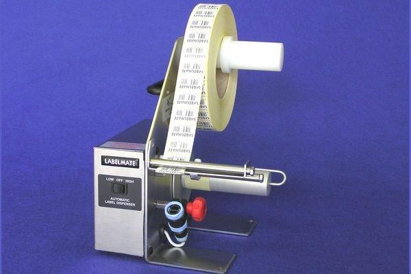 Диспенсери самоклеючих этикеток Labelmate LD-100 / LD-200