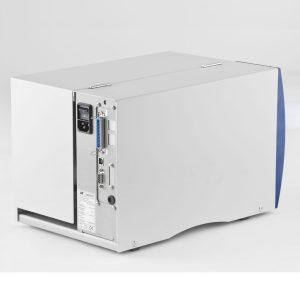 Термотрансферний принтер Carl Valentin Pica II - вид ззаду