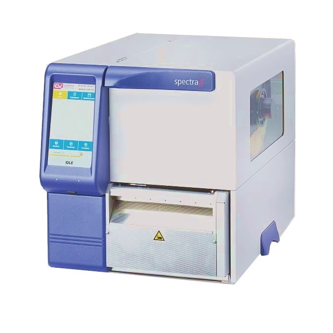 Принтер этикеток Carl Valentin Compa II с расширяемой периферией