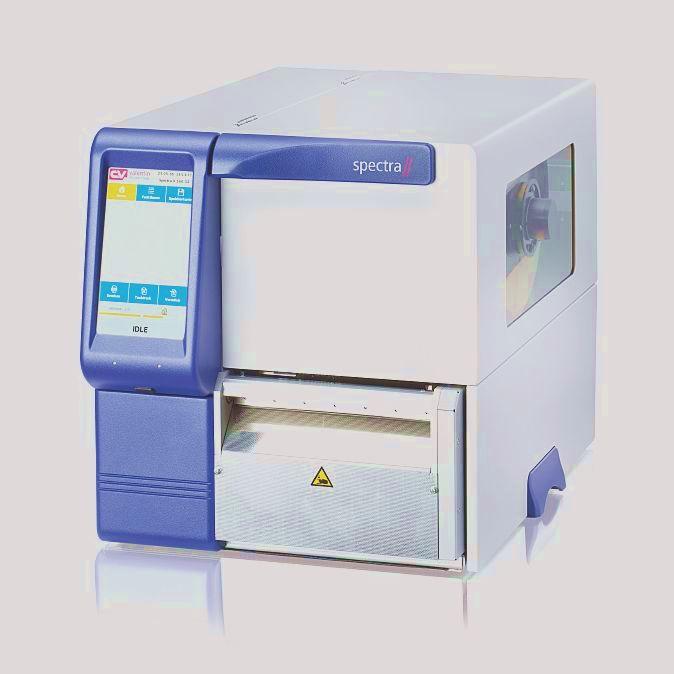 Термотрансферный принтер Spectra II