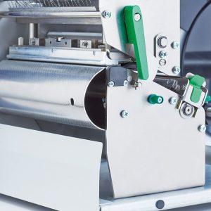 Принтер етикеток Spectra II - фото друкуючої головки