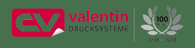 carl valentin logo