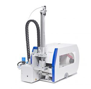 Термотрансферный принтер Compa II с пневматическим аппликатором этикеток APL100