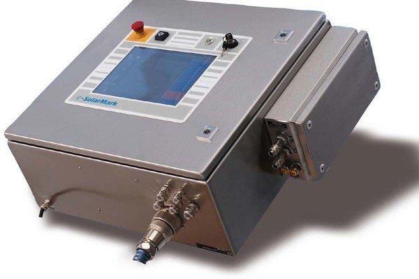 Защищенный лазерный маркиратор eSolarMark HD