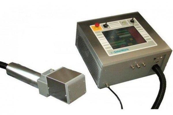 Производительный лазерный маркиратор e-SolarMark-FL