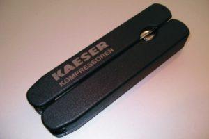 Маркування лазером на металі