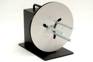Автоматический намотчик этикеток Labelmate MC-11 с регулируемой втулкой