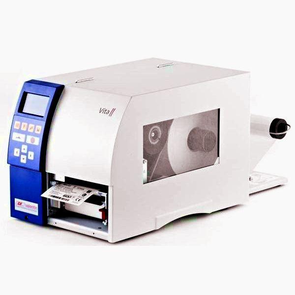 Термотрансферний принтер Vita II