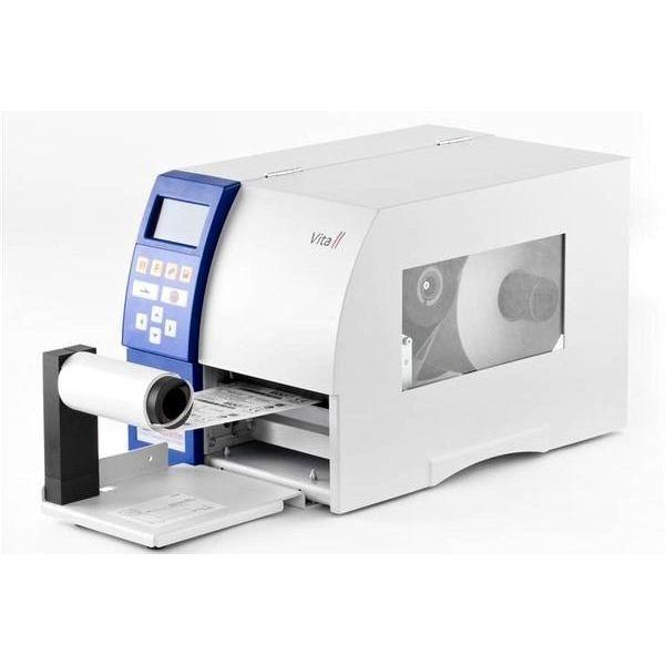 Vita II - термотрансферный принтер среднего класса