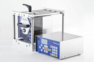 Термотарнсферный маркиратор Flexicode для печати на гибкой упаковке