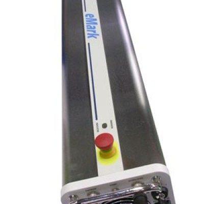 Лазерный маркиратор eMark польской компании Solaris Laser