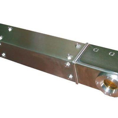 Блок печати лазерного маркиратора e-SolarMark HD