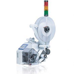 Принтер-аппликатор этикеток ILX с сигнальной лампой - прямой перенос этикеток