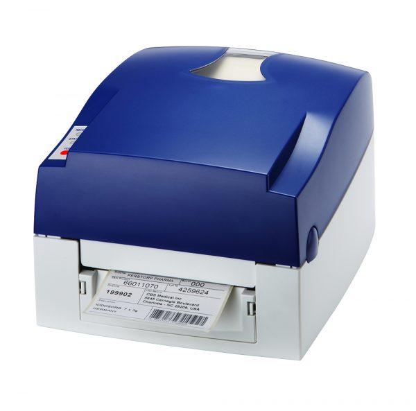 Минипринтер для печати этикеток Carl Valentin Micra
