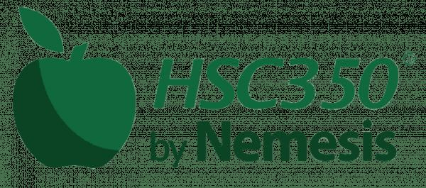 logo nemesis HSC350