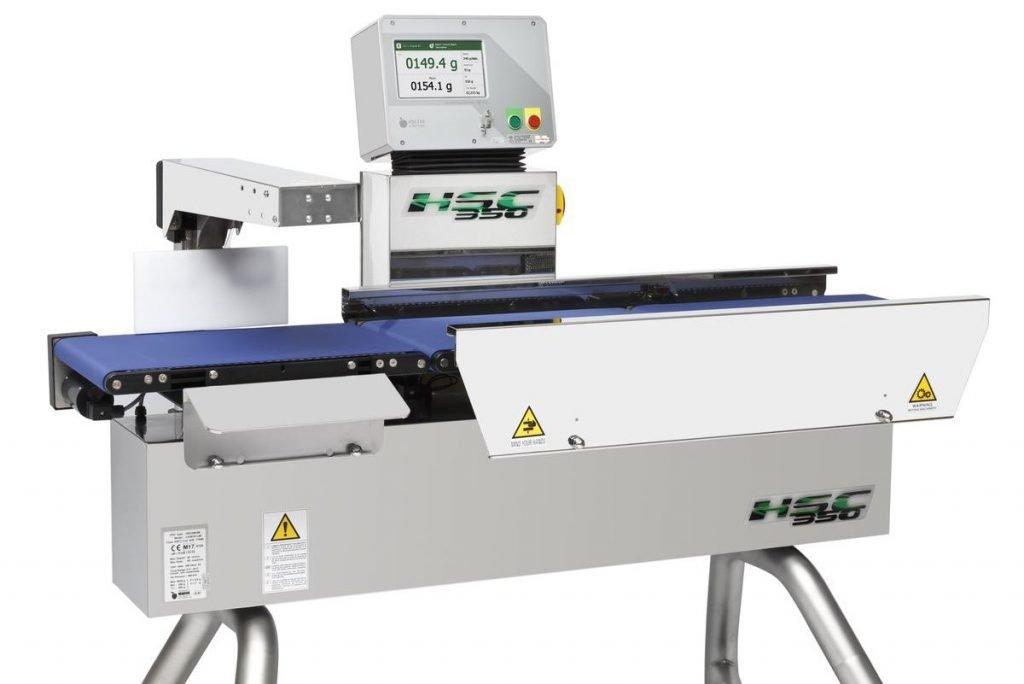 Nemesis - итальянский производитель весо этикетировочного оборудования