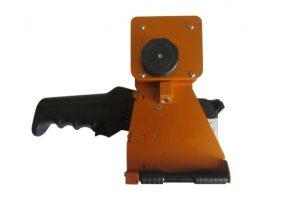 Ручний маркувальник Pistoljet - вид збоку
