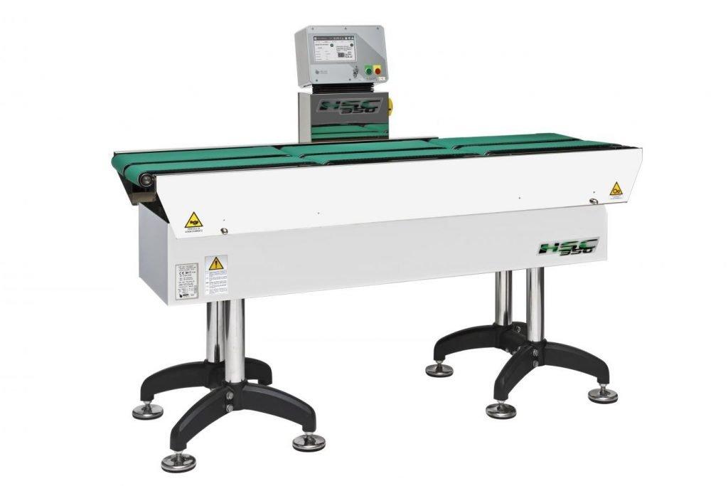 Весы конвейерные Nemesis HSC350 H
