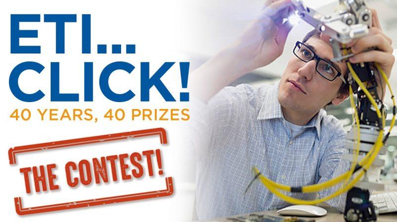 Конкурс фотографий для клиентов компании Etipack