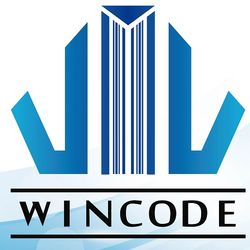 Логотип компании Wincode