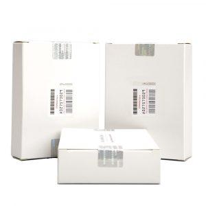 Упаковка медпрапаратов с защитной голограммой