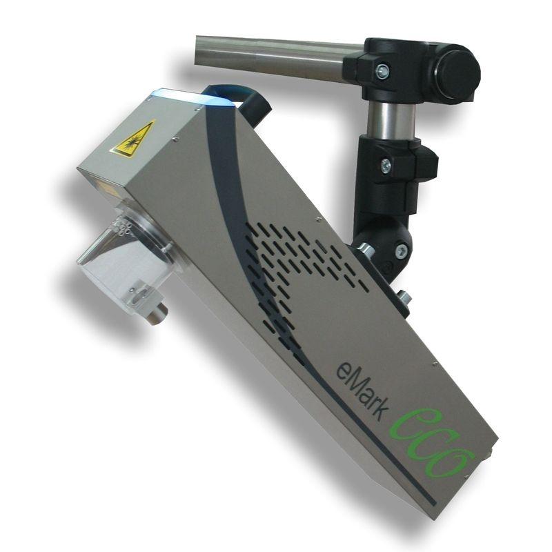 Лазерный маркиратор eMark ECO