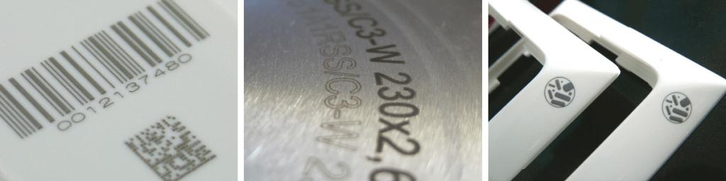 Гравировка металла и пластика лазером