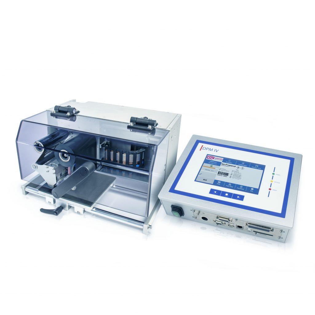 Термотрансферный маркиратор DPM IV