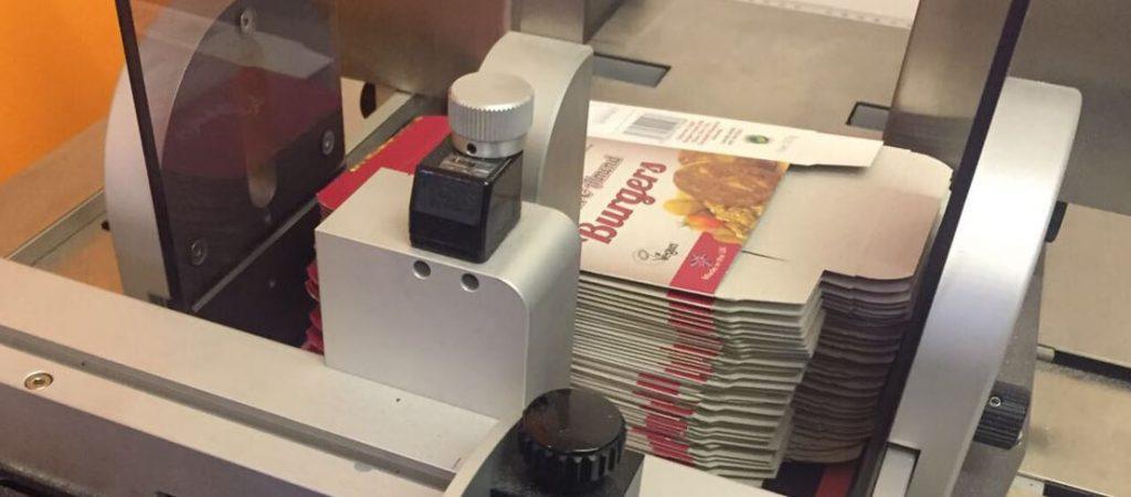 Оборудование для маркировки медпрепаратов